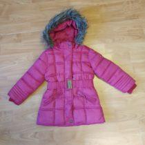 Zimní bunda/kabátek skožíškem Palomino