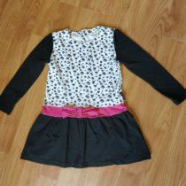 Bavlněné šaty Coccodrillo