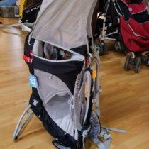 Dětská sedačka/krosna/nosítko Poco AG