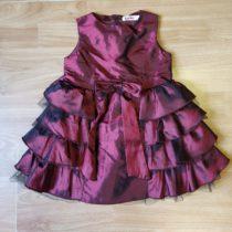 Společenské šaty Rammer