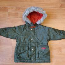 Zimní, šusťáková bunda