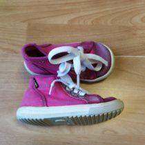 Plátěné boty Fare