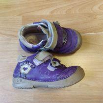 Kožené boty D.D.STEP