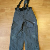 Lyžařské kalhoty Alpine pro