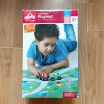 Dětská deka Carousel  Playmat