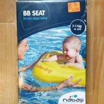 Učící kruh BB SEAT 7-11kg
