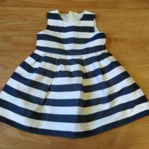Šaty na ramínka Lindex