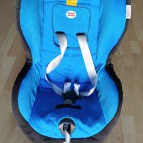 Autosedačka Romer Kid sisofixem SL 9-18kg