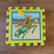 Pěnové puzzle Ferda – brouk Pytlík