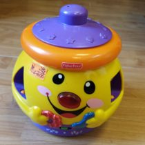 Fisher-Price  hrnec