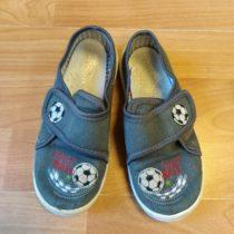 Bačkory Nazo – fotbal