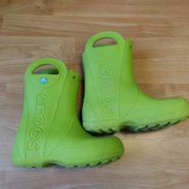 Holinky Crocs