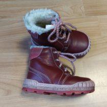 Zimní boty TSM skožíškem