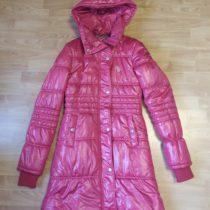 Zimní šusťákový kabát Red Sport