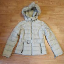 Zimní šusťákový kabát Face