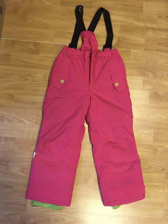 Lyžařské kalhoty Pidilidi