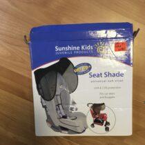 Sluneční clona Seat Shade