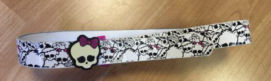 Pásek Monster High