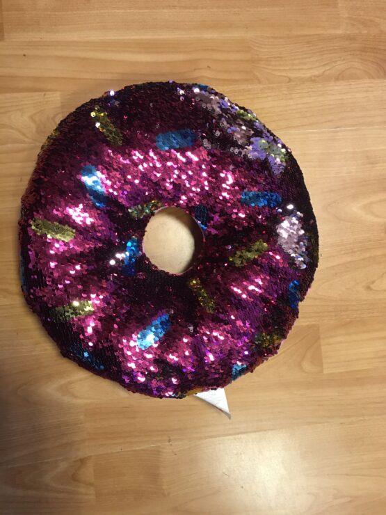 Polštářek donut