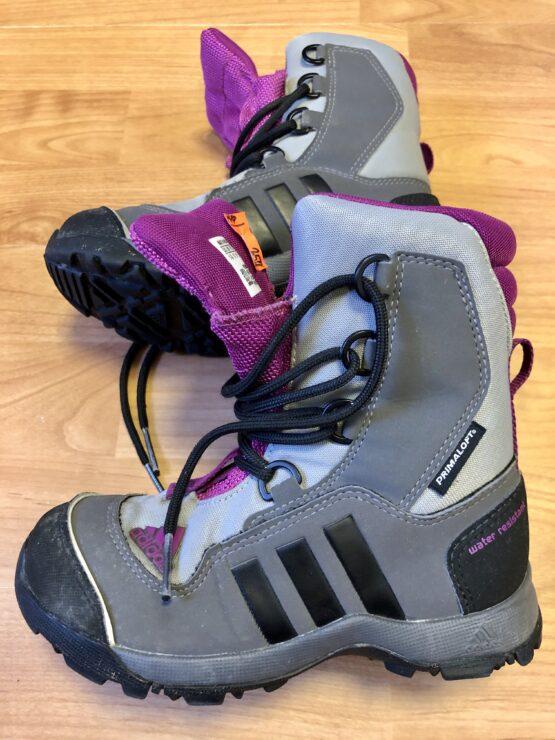 Sněhule Adidas