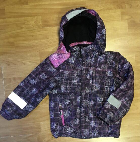 Lyžařská bunda Killtec