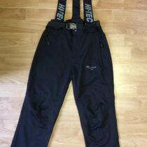 Softshellové kalhoty HI-TEC