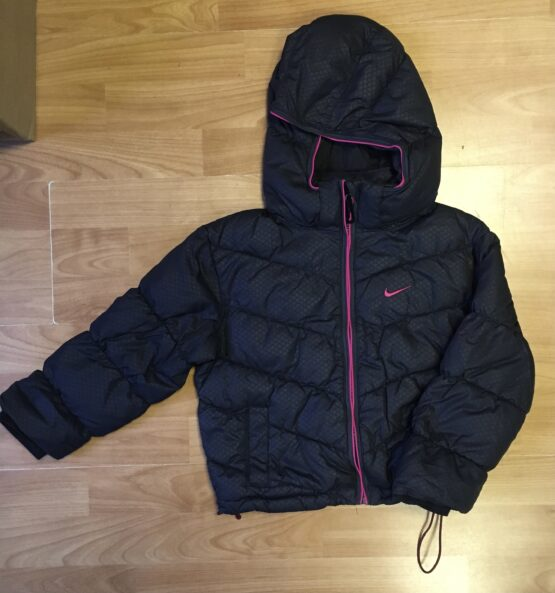 Zimní bunda Nike