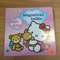 Magnetická kniha Hello Kitty