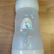 Kojenecká lahvička MAM 260 ml