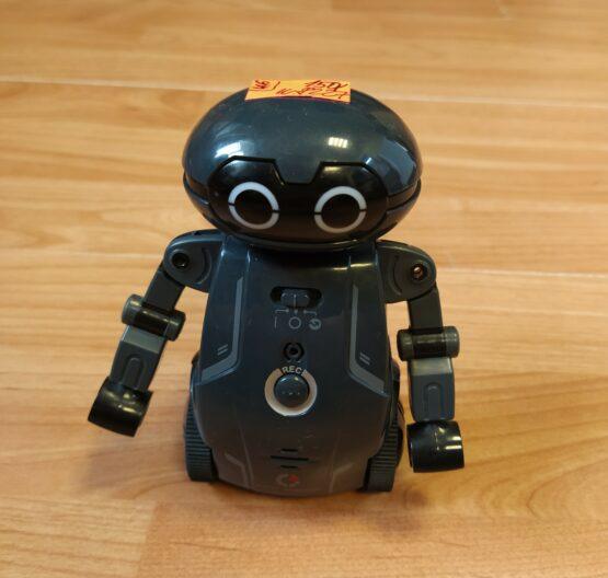 Robot Path Tracker na baterie