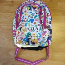 Školní batoh Topgal + sáček na boty
