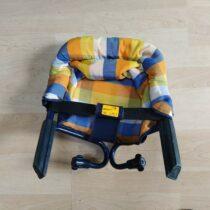 Dětská skládací židlička INGLESINA