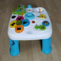 Interaktivní stoleček Smoby