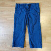 Vyteplené kalhoty Lupilu