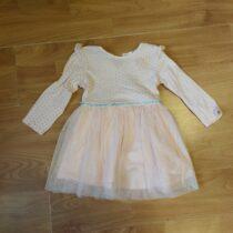 Šaty Baby stylovou sukní
