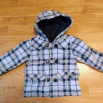 Zimní, fleece kabátek George