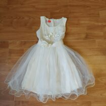 Společenské šaty Ping girl stylovou sukní