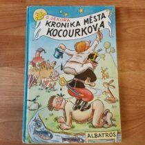 Kniha – Kronika města kocourkov