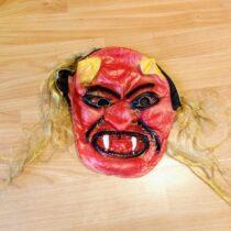 Maska Čerta