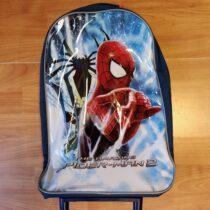 Kufr na kolečkách Spiderman