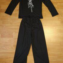 Kostým – Ninja