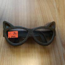 Kočičí brýle ke kostýmu