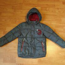 Zimní, šusťáková bunda Dopodopo