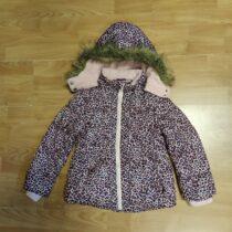 Zimní bunda Lupilu zvířecí vzor