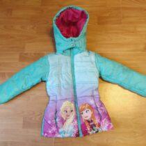 Zimní bunda Elza