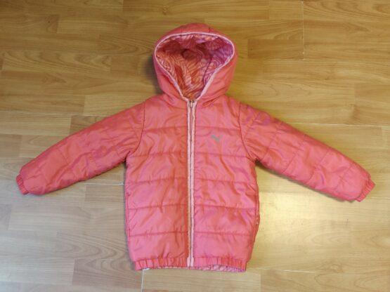 Zimní oboustranná bunda Puma