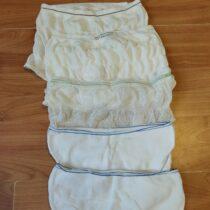 Poporodní kalhotky, 5ks