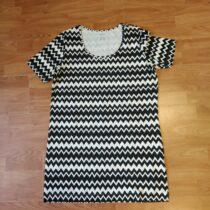 Těhotenské triko/šaty Esmara