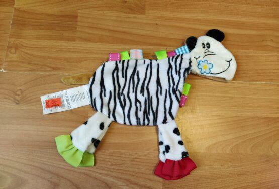 Usínáček – Zebr