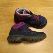Kotníkové boty Quechua